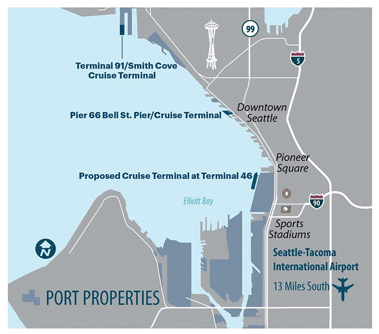 Seattle\'s Tourism Market Is Propelled by a Strong Cruise ...