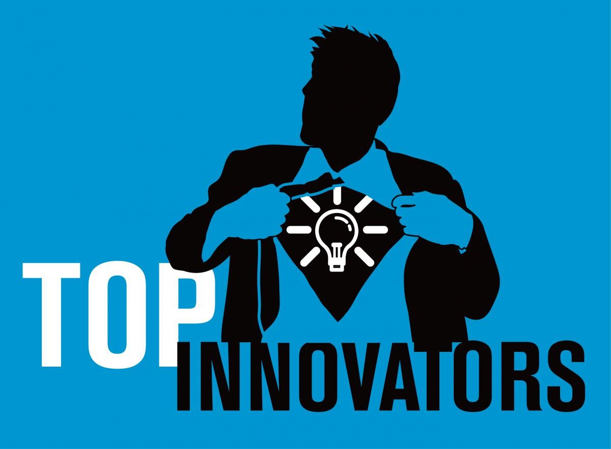 Top Innovators logo
