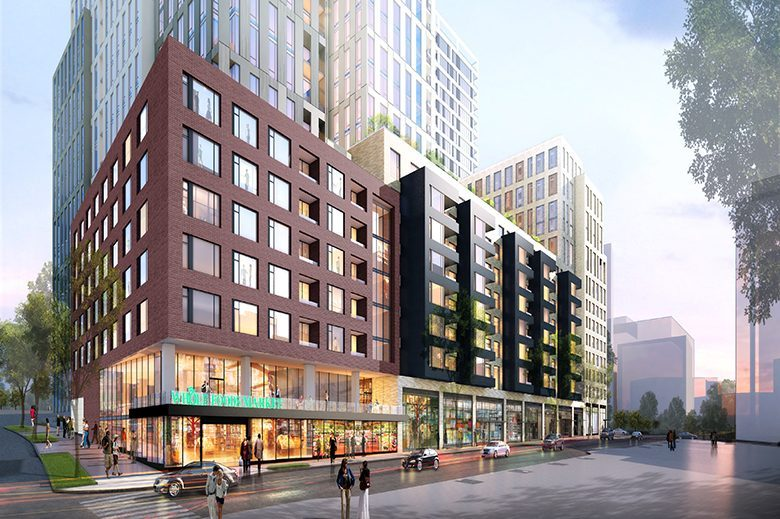 WhyHotel will open in Avalon Belltown Towers