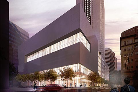 8th & Howell: Redefining the Skyline of Seattle | Seattle Business
