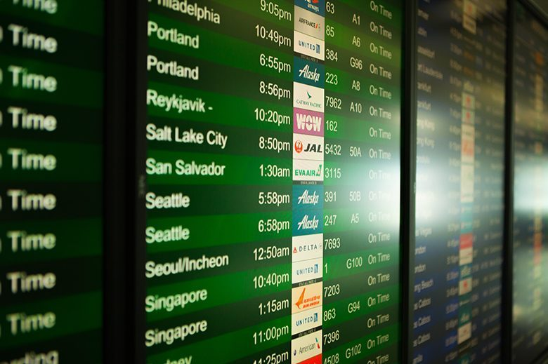 The Seattle-based carrier continues to expand its West Coast reach
