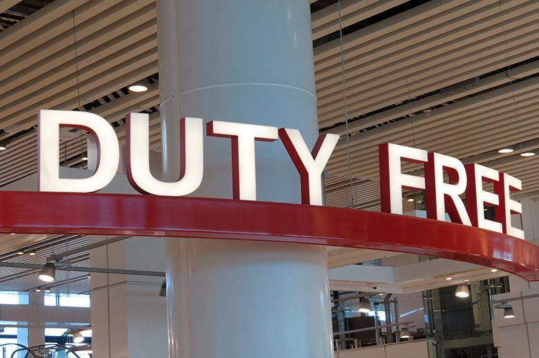 Overall, though, U.S. airports are still a better bargain than the most expensive overseas duty-free shops, study finds