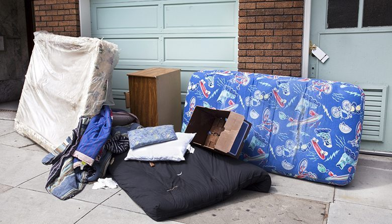 Major Seattle-area companies line up behind a bill in the state Legislature to extend the notification period for evictions.