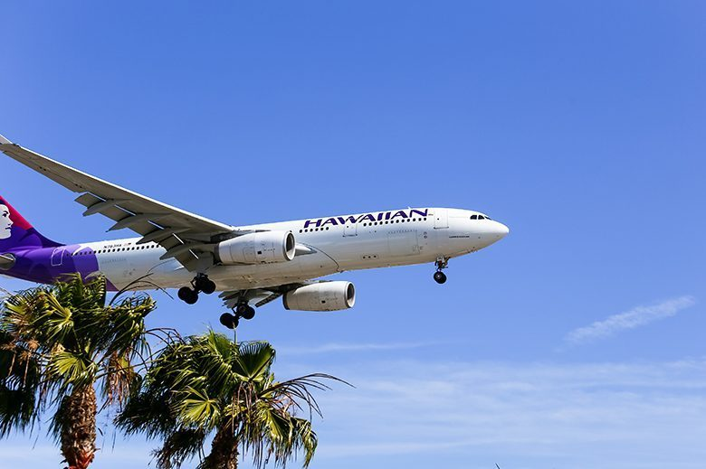 The airline will add several flights starting in January