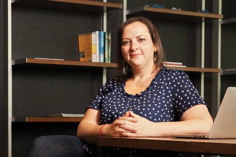 Women business owners are taking advantage of the state's supportive environment