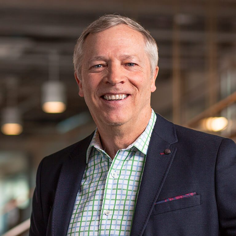 Stan McNaughton is chairman of the board, president and CEO of PEMCO.