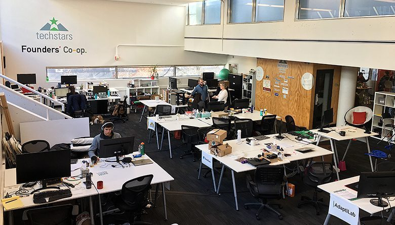 Techstars program seeks to propel the growth of a diverse group of venture-backed startups