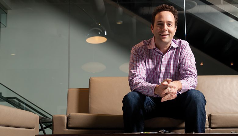 Rich Barton Is Again Zillow's CEO; Spencer Rascoff Will Remain on the Board