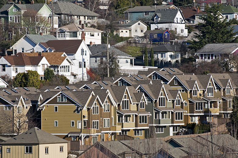 Narrowing the gap between income and home prices matters in making good on the dream of homeownership for more families, study shows