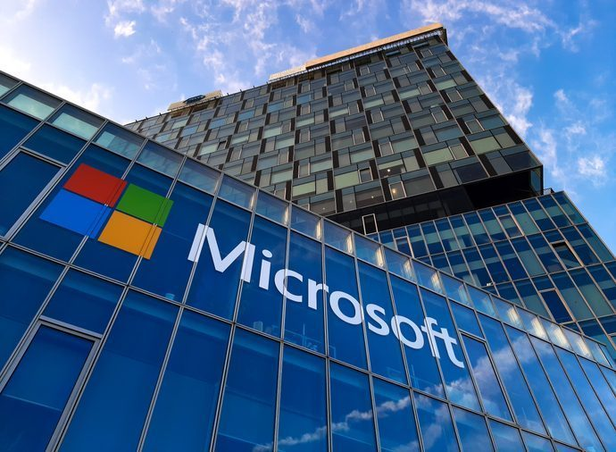 Microsoft is following in the footsteps of Twitter and Facebook
