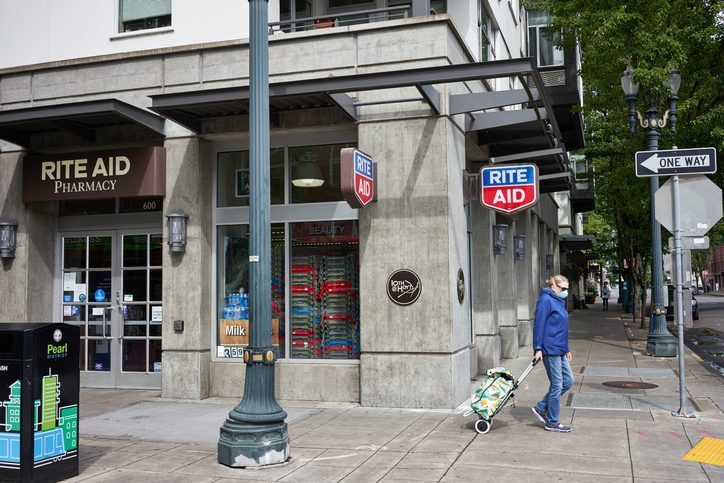 A Bartell's spokesperson declined comment on Rite Aid's changes because the deal has not yet been finalized