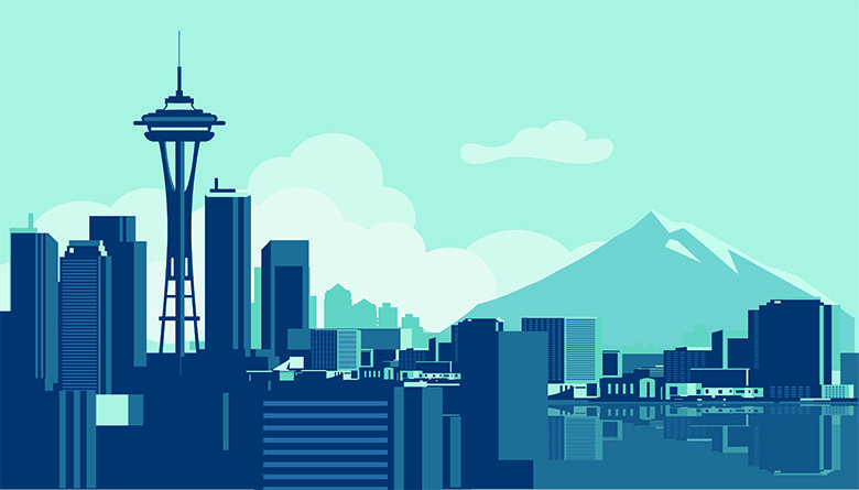 Canadian developer Concord Pacific will team with Seattle developer HB Management to bring the project to life
