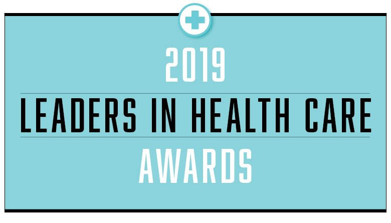 Seattle's 2019 Leaders in Health Care Awards