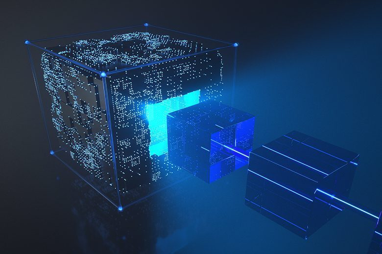 The tech company has created a platform that promises to increase the efficiency of developing machine-learning algorithms