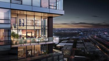 Seattle condo market is making a comeback