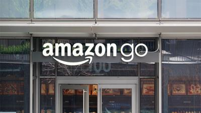 Amazon Go in Seattle