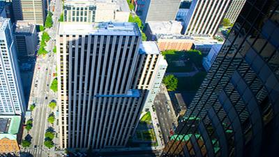 New York investment firm Vanbarton purchased the property as part of an expansion into the Seattle market