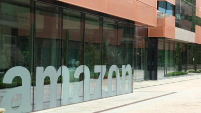 Amazon is the second-fastest growing brand on Interbrand's list