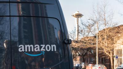 The layoffs come as the e-commerce giant transitions to new 'final mile' delivery model