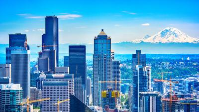 The Seattle area's sizzling tech economy and changing tax laws fueled the office sector's stellar growth in the fourth-quarter of 2019
