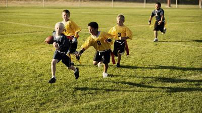 Wilson will drive the effort to expand the NFL Flag league internationally and support initiatives assisting U.S. teams
