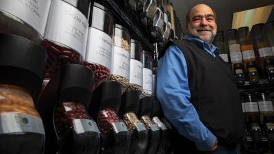 The Seattle-area company brings a tech touch to the expanding nutritional-supplements market