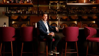 The Schwartz Bros. Restaurants CEO cut his teeth in his family's now-flourishing business