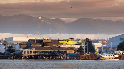 The partnership between Canada's Harbour Air and Washington's Magnix is focused on helping to electrify the commercial aviation industry