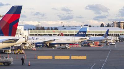 The airport will fail to meet the Puget Sound region's long-term demand for passenger air service, study concludes