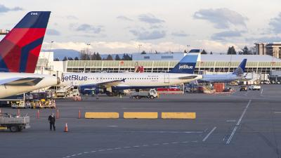Legislation was quietly enacted in May that gets the ball rolling on development of a major new commercial airport facility in Washington