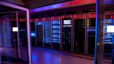 Seattle company's milestone supercomputer will be used by Argonne National Laboratory to Advance scientific research