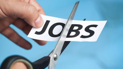 At least 400 jobs are on the chopping block in the Seattle area.