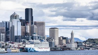 Cruise-related tourism already pumps some $500M into the city's economy annually