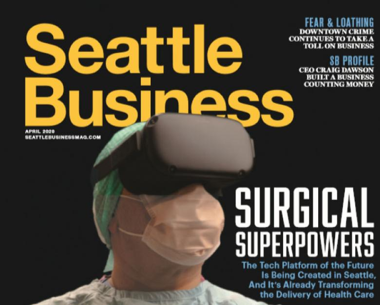 Combo issue with Seattle magazine planned for later this summer
